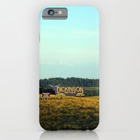 Hill Top iPhone 6 Slim Case