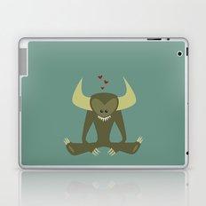 Love Monster 2 Laptop & iPad Skin