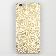 Inca Sun iPhone & iPod Skin