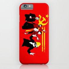 The Communist Party (original) Slim Case iPhone 6s
