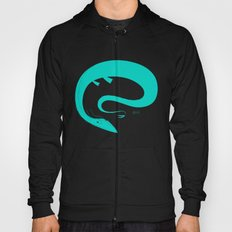O is for Ogopogo Hoody