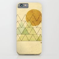 iPhone & iPod Case featuring In Harmony by Piccolo Takes All