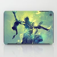 Soul iPad Case