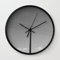 One for four Wall Clock