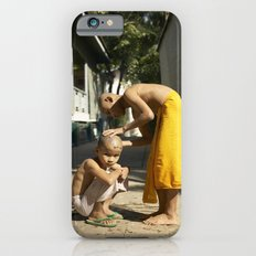 Getting A Shave Slim Case iPhone 6s