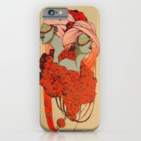 passionaria iPhone 6 Slim Case