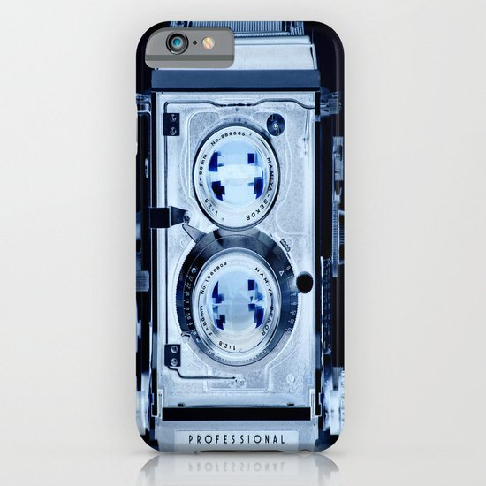 Negative C330 for iPhone5 case iPhone & iPod Case