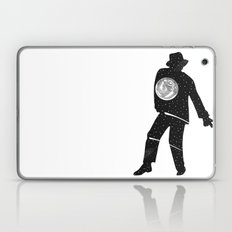 Moon Walker 5 Laptop & iPad Skin