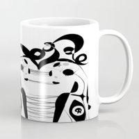 Soul To Soul - Emilie Re… Mug