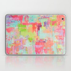 Pop Rocks Laptop & iPad Skin