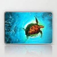 Seafarer Laptop & iPad Skin