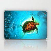 Seafarer Laptop & iPad Skin