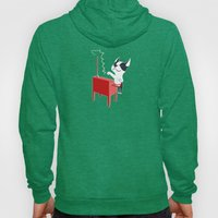 Boogie on Theremin Hoody
