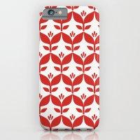 Bright Retro 1 iPhone 6 Slim Case