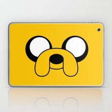 Jake the Dog Laptop & iPad Skin