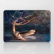Thousand Cherry Blossoms iPad Case