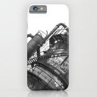 Decrepit iPhone 6 Slim Case