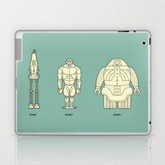 Botty Types Laptop & iPad Skin