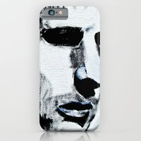 Strife by D. Porter iPhone 6 Slim Case