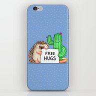 Best Buddies iPhone & iPod Skin