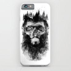 Old Lumberjack Slim Case iPhone 6s
