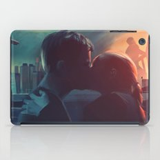 Fringe: Love in the Time of Crossing Over iPad Case