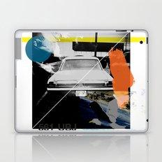 Random Collage #1 Laptop & iPad Skin