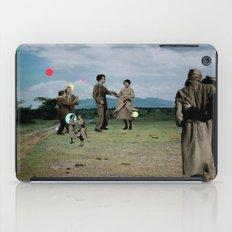 It's a Fine Day iPad Case
