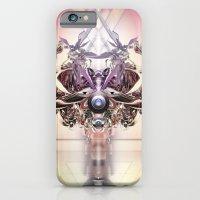 Vanguard Mkvi iPhone 6 Slim Case