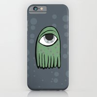 iPhone & iPod Case featuring im poorly by David Taylor
