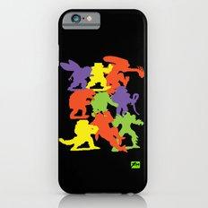 Bosses Slim Case iPhone 6s