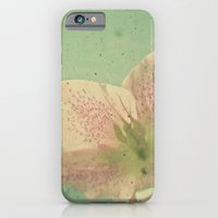 iPhone & iPod Case featuring Nostalgia by Cassia Beck
