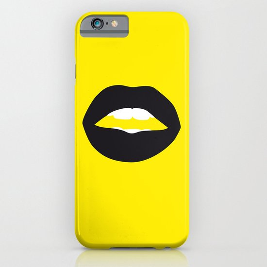 The Wasp Woman iPhone & iPod Case