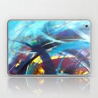 Tsunami II Laptop & iPad Skin
