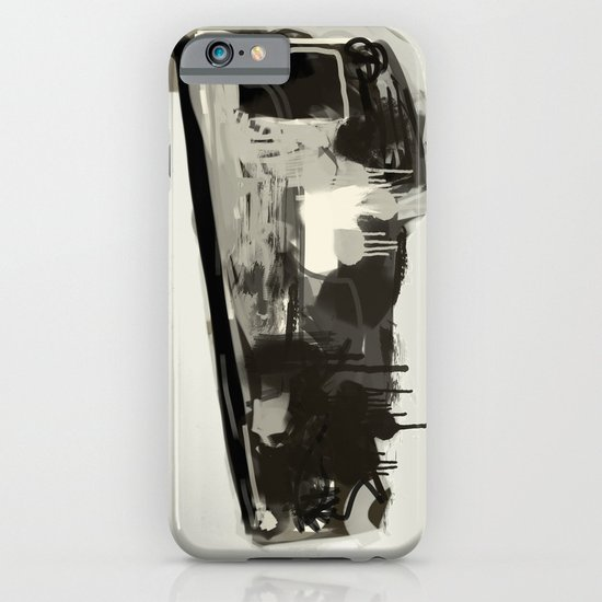 Expressio iPhone & iPod Case