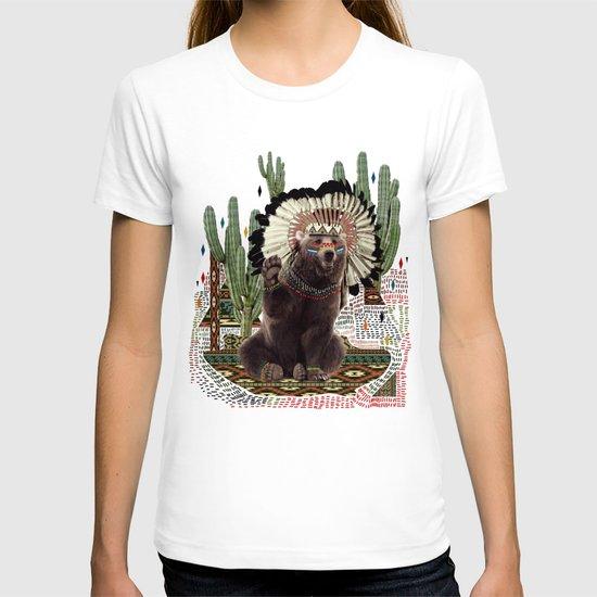 AHANU T-shirt
