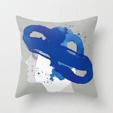 Bonnet Throw Pillow