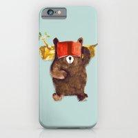 No Care Bear - My Sleepy… iPhone 6 Slim Case