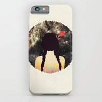 iPhone & iPod Case featuring STARGATE by Nika