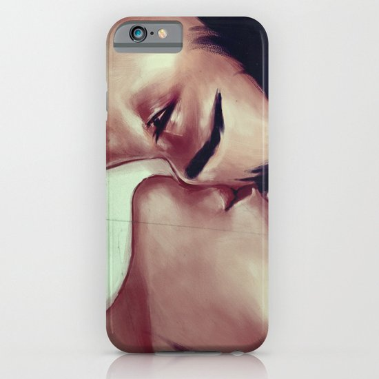 i reach for you iPhone & iPod Case