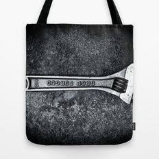 Dad fixed Things Tote Bag