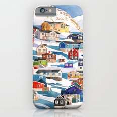 Qaqortoq iPhone 6s Slim Case
