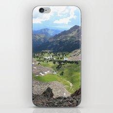 Willow Lakes iPhone & iPod Skin