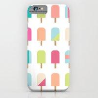 Popsicles iPhone 6 Slim Case