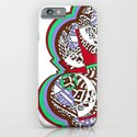 Curves iPhone & iPod Case