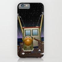 The Work of Saphron Burrows iPhone 6 Slim Case