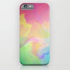 Glitch 10 iPhone 6 Slim Case