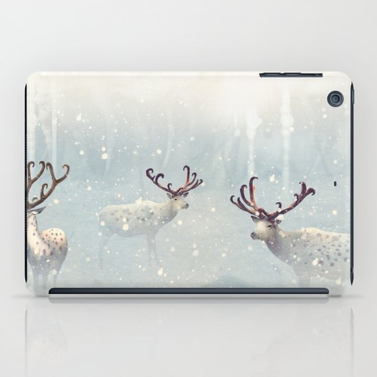 WinterFly iPad Case