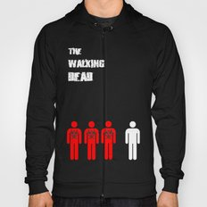 The Walking Dead Minimalist Hoody