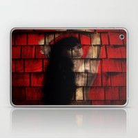 Washed Up And Left Out T… Laptop & iPad Skin